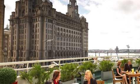 Thistle Liverpool