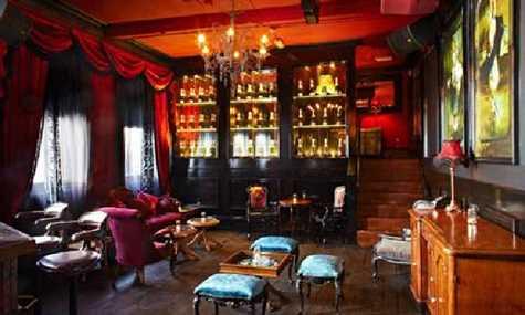 Bar Soho 4