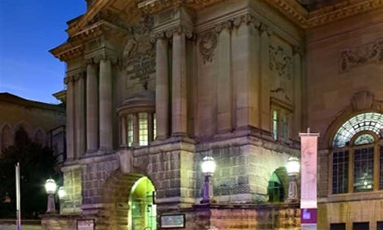 Bristol Art Gallery