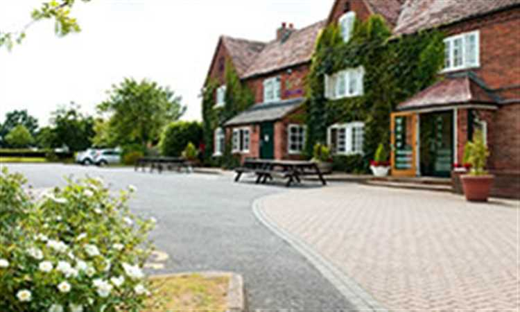 Brook Hotel, Honiley Court Hotel