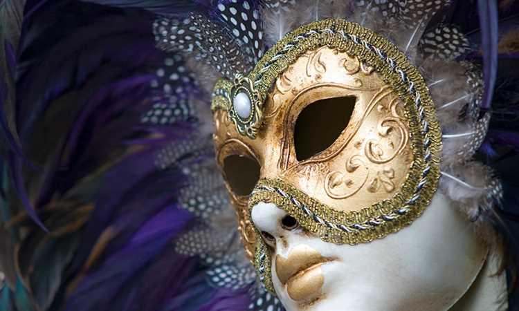 Masquerade Finsbury