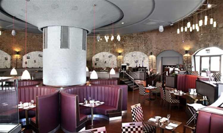 DoubleTree by Hilton Hotel Bristol City