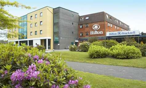 Hilton Bracknell Park