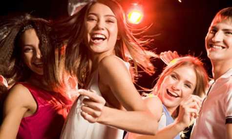 Party - Dance