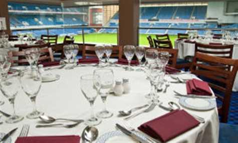 Ibrox Stadium - Rangers FC