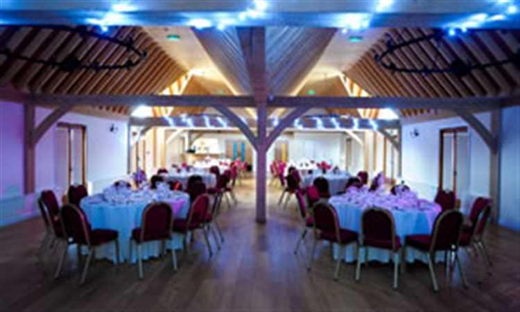 Superior Christmas Parties Hertfordshire Part - 5: Knebworth House Cobbold Barn