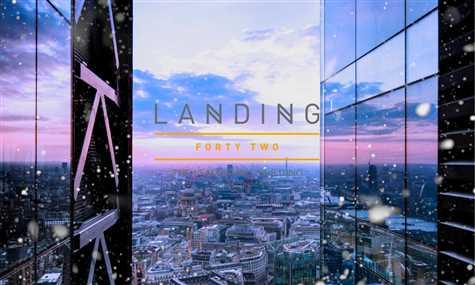 Landing 42