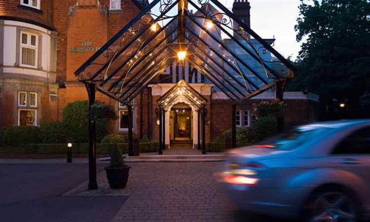 Macdonald Berystede Hotel & Spa