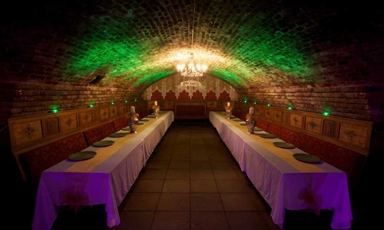medieval banquet private bay