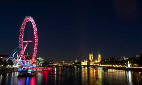 City Cruise - London Eye