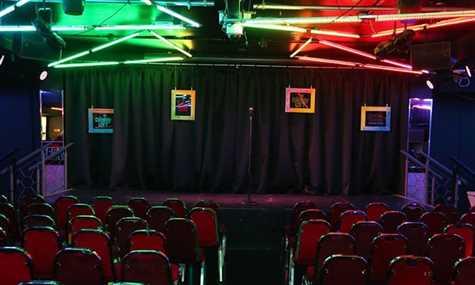 The Comedy Loft - Birmingham