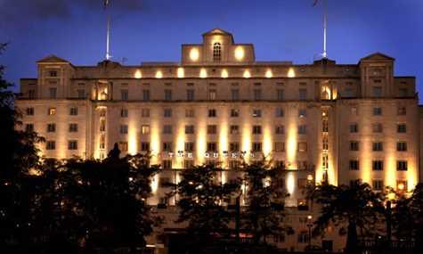 Queens Hotel Leeds